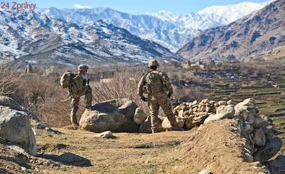 Po útoku na Taliban na jihu Afghánistánu je šest mrtvých civilistů