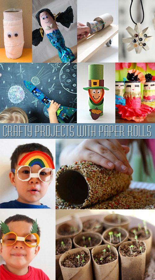 Make It Crafty: Easy Kids Craft Ideas – August 2014