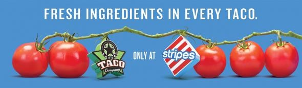 Stripes Convenience Stores: Vine Tomatoes