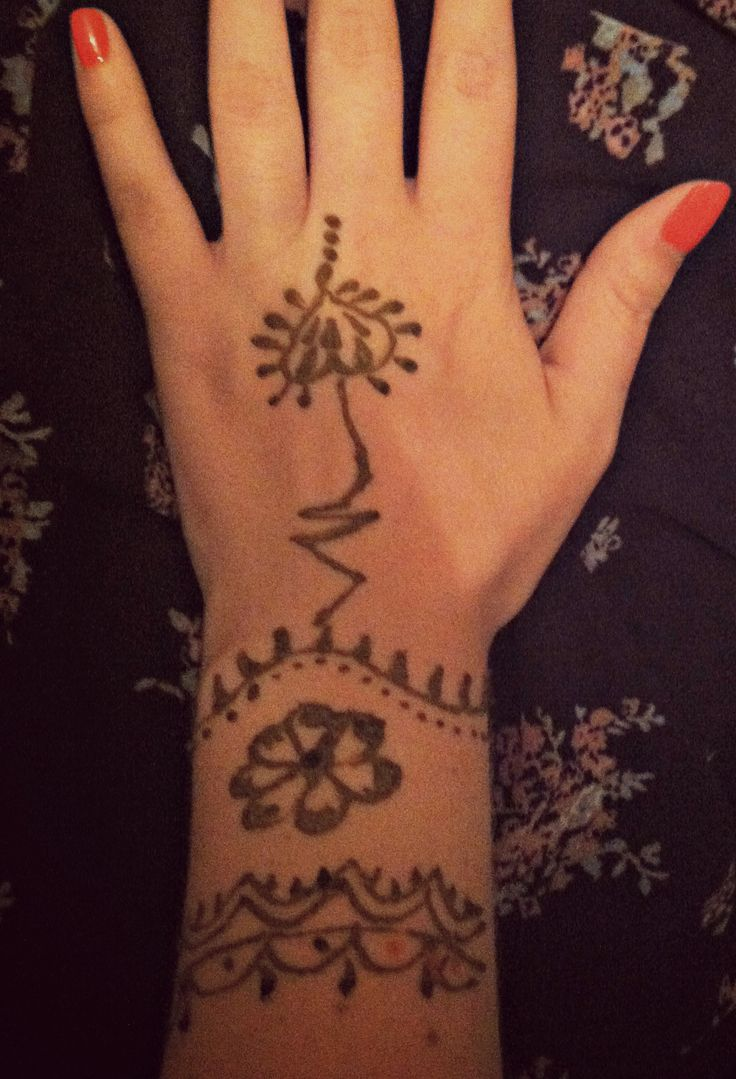 1000 Images About Henna Art On Pinterest