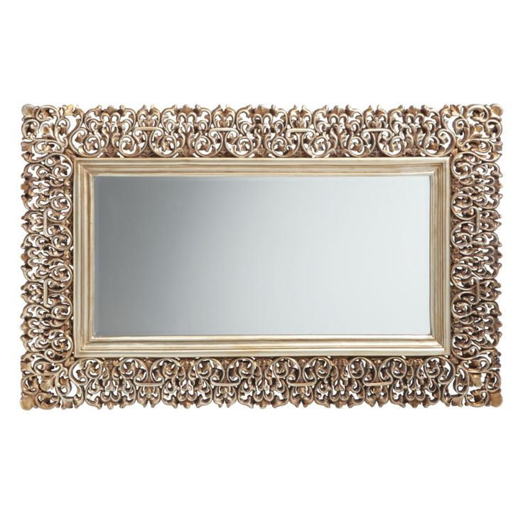 Margeurite Wall Mirror