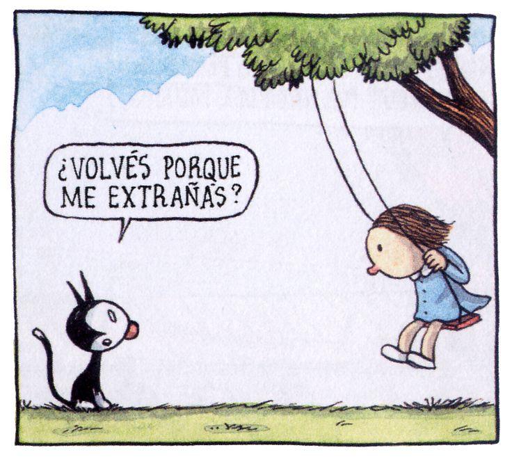 Macanudo (volumen 2). Liniers