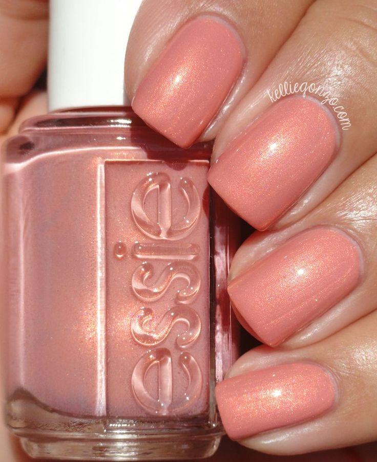 Essie Gold Nail Polish: Best 25+ Essie Nail Polish Ideas On Pinterest