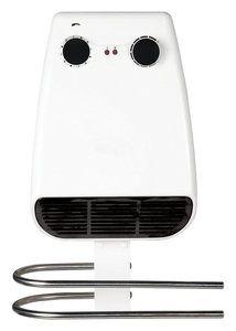 2KW BADKAMER VERWARMING MET HANDDOEK WARMER  EH1564EU Prem-I-Air Deze elektrische ventilator kachel voor de badkamer heeft een speciaal ontworpen luchtuitlaat voor neerwaarts stromende warmte en i...