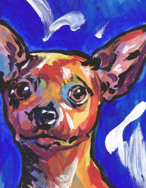 Hey, I found this really awesome Etsy listing at https://www.etsy.com/listing/161219567/red-miniature-pinscher-art-print-pop-dog