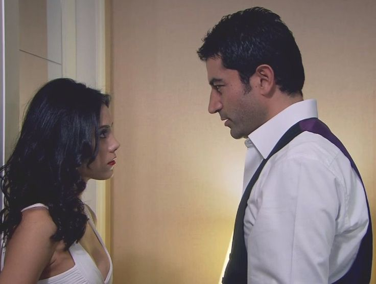 Ezel and Eyşan
