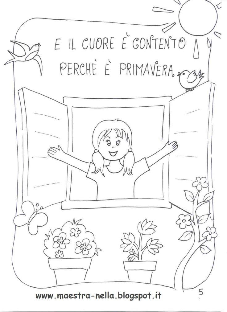 70 best images about Primavera on Pinterest : Gardens, Artesanato and ...