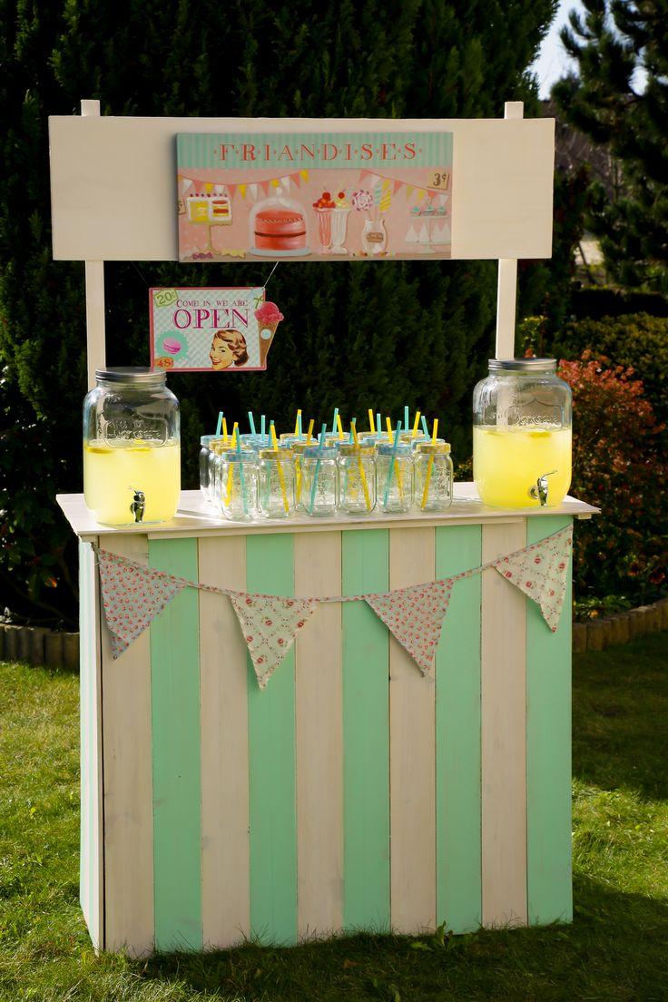 Bekannt Les 25 meilleures idées de la catégorie Cocktails fête prénatale  WA56