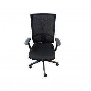 Fotel obrotowy Bejot eXXo czarny (JW01)
