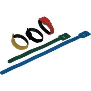 Ultima Self-Gripping Cable Ties (Flame Retardant)