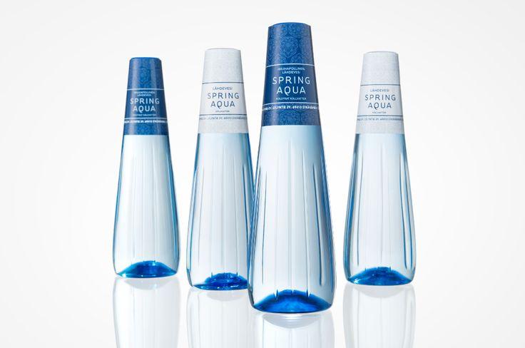 Joko kaupastasi saa Spring Aqua Premiumia? Vinkkaa asiasta juomaosaston vastaavalle, jos tuotetta ei ole saatavilla.
