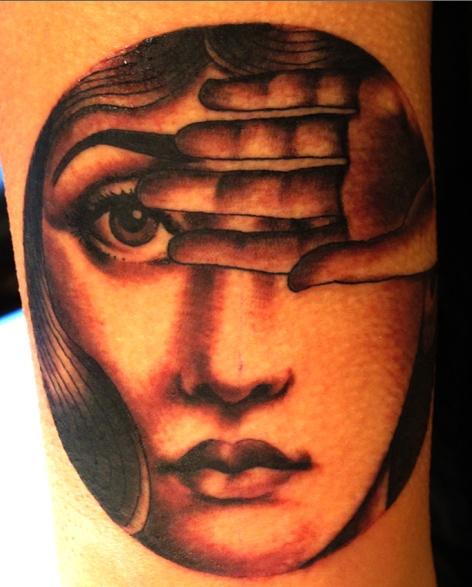 86 best got ink images on pinterest for Best tattoo artists in brooklyn