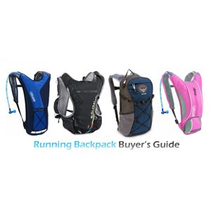 How to Choose Your First Running Backpack