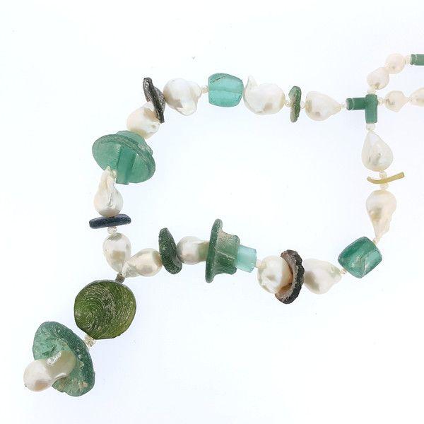 Antique Glass 'Aurelia'