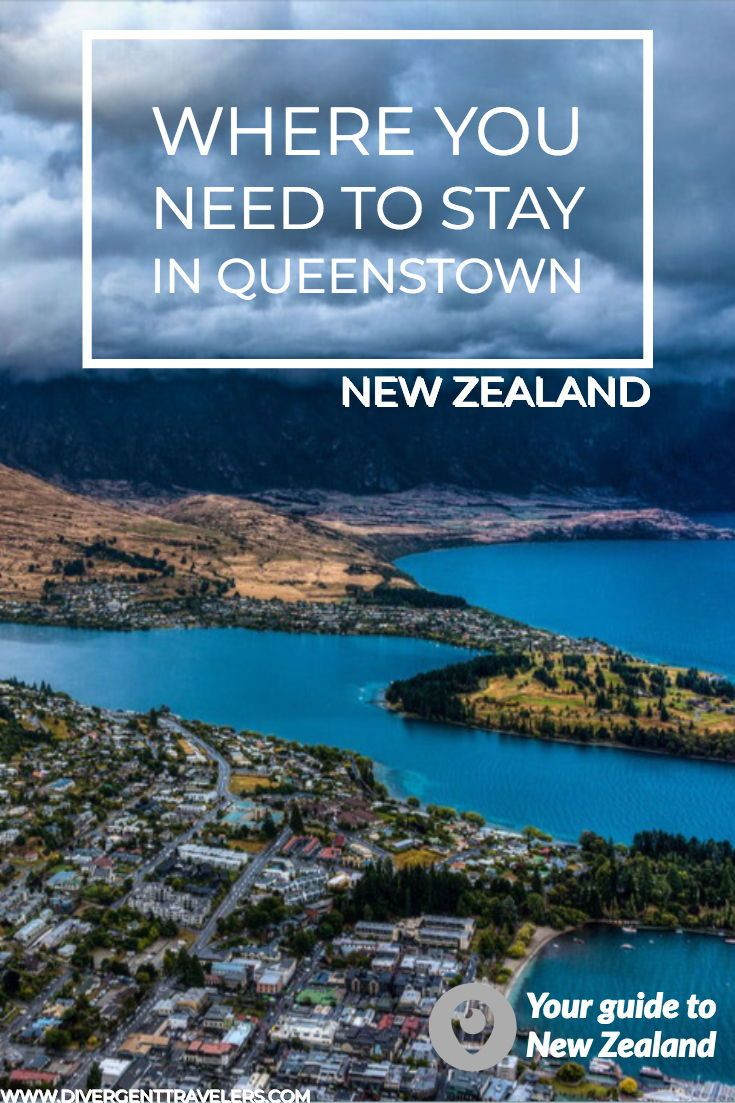 Complete Queenstown Accommodation Guide It Really Is An Adrenaline Lover S Dream Queenstow Queenstown Accommodation Beautiful Travel Destinations Queenstown