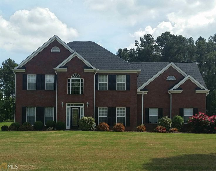 Gorgeous Home 4 Bed Bath 2782 Sq Ft Virginia Highlands Fayetteville GA SOLD By Hilary Walker