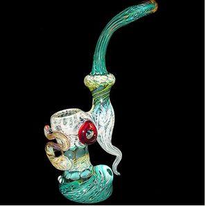 Sherlock Bubbler