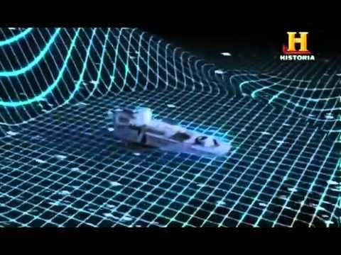 El Universo Viajar en el tiempo documentales 2013