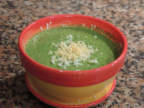 Gazpacho verde para #Mycook http://www.mycook.es/receta/gazpacho-verde/