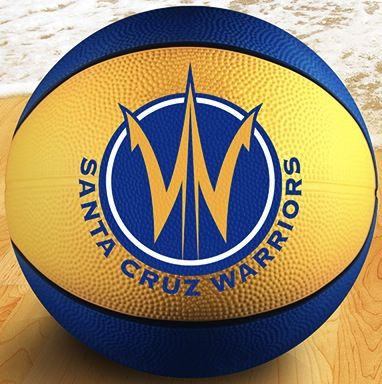 ..The Santa Cruz Warriors are an American basketball team in the NBA Development League, based in Santa Cruz, California. Home games are played at the Kaiser Permanente Arena. Prior to the move to Santa Cruz for the 2012-2013 season, the team was known as the Dakota Wizards. #MyHometownPins