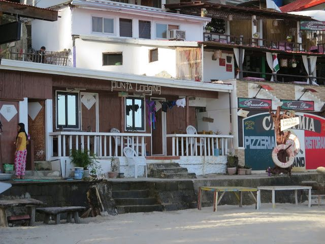 List of Some Beach Front Resorts in White Beach, Puerto Galera | Angelo The Explorer