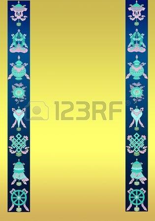 symbole pomy lny Zdjęcie Seryjne