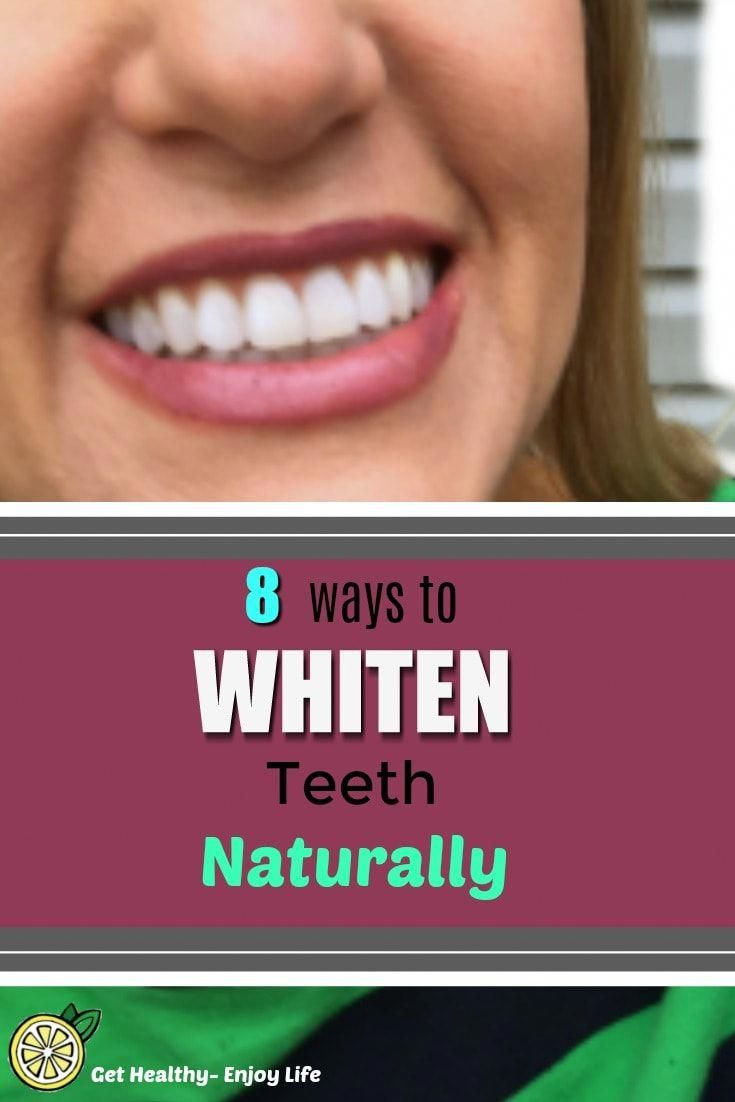 How To Whiten Teeth Naturally What Does Coconut Water Do Teeth