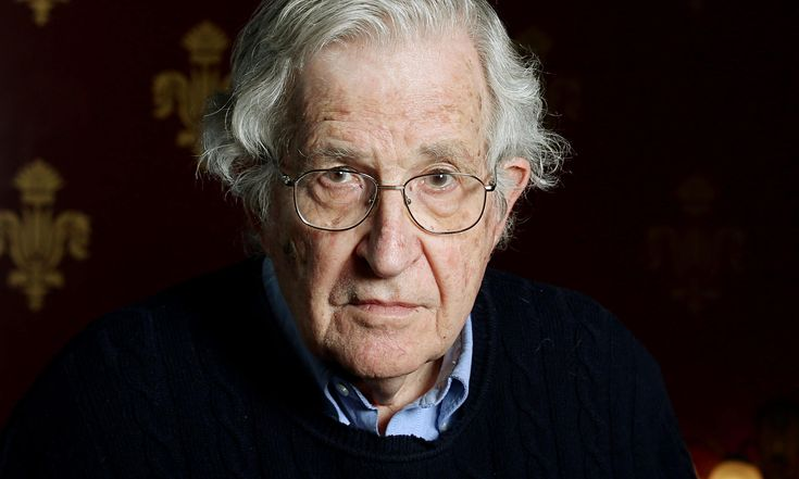 Scottish referendum: why Chomsky's yes is more interesting than Bowie's no