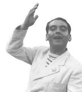 Federico GARCIA LORCA : le droit à la culture !