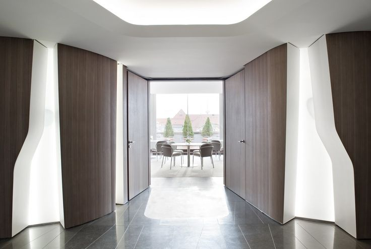 Dachgarten - Bayerischer Hof hotel   Jouin Manku   Projects   Meta Title