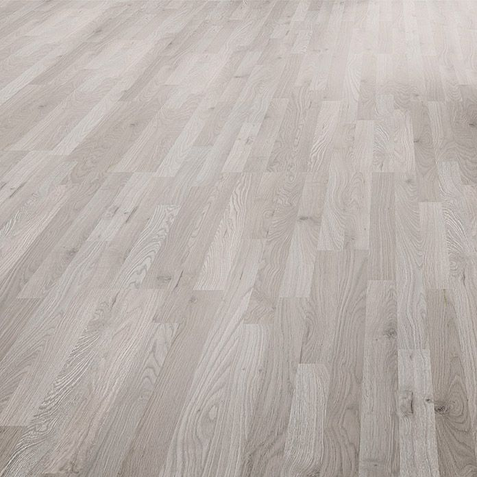 Bauhaus Laminat Logoclic Family Laminat Eiche Narvik Flooring Hardwood Floors Hardwood