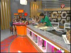 pan dulce video de Ariel Rodriguez Palacios