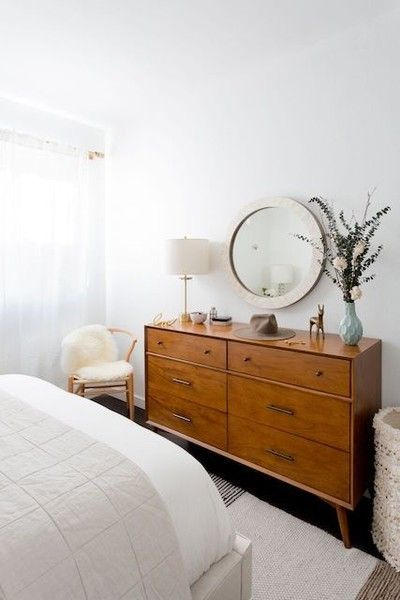 Bedroom Corners - Seating Areas To Copy In Your Own Space - Photos