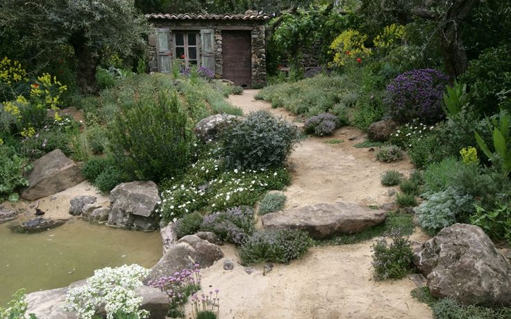 Chelsea Flower Show 2012: The winners in pictures - Telegraph l'uoctaine en Provence