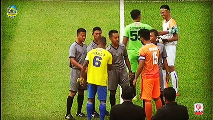 HIGHLIGHT 757 Kepri Jaya FC VS Persiraja Banda Aceh  1 – 1