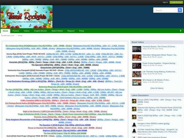 Tamilrockers New Link Tamilrockers Latest Tamilrockers 2018 Tamilrockers Website Tamilrockers 2018 Download Tamilrockers New Cool Websites Download Movies Link