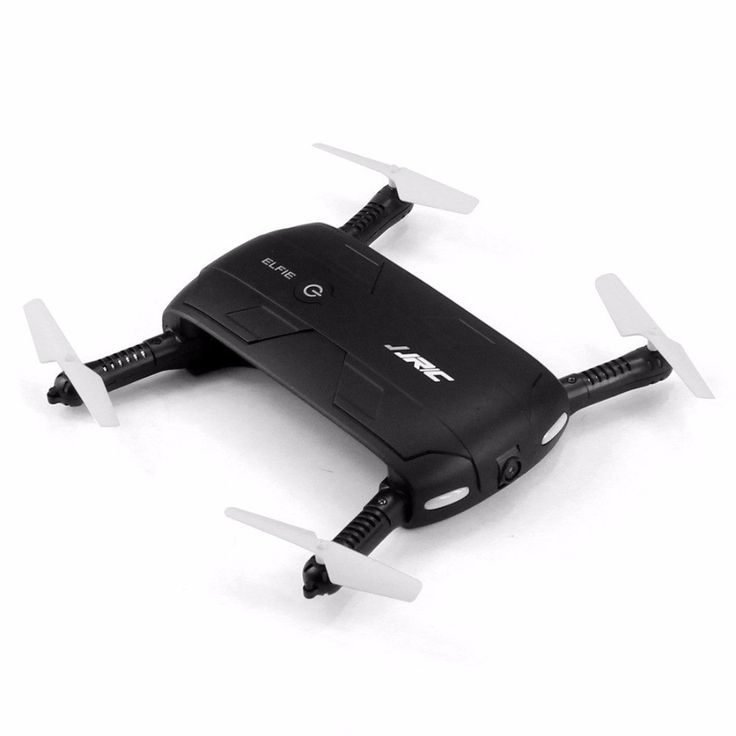 drone Wifi Mini Quadcopter Control Foldable FPV Altitude Hold Headless Mode HD cam Sefie RTF