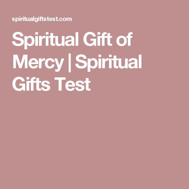 Die besten 25+ Spiritual gifts test Ideen auf Pinterest ...
