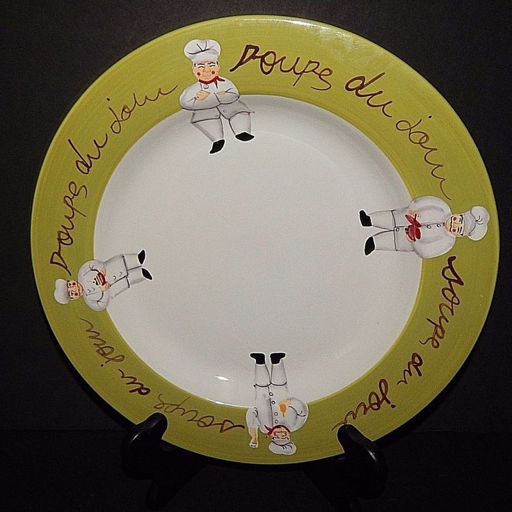 639 best Dinner Plates images on Pinterest | Dinner plates ...