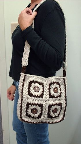 ... about Bags on Pinterest Crochet Bags, Crocheted Bags and Crochet