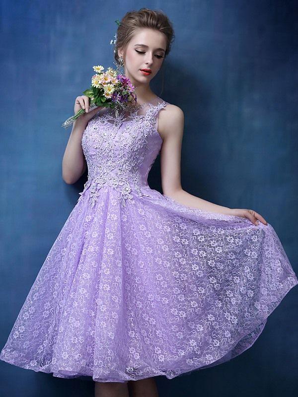 Mejores 14 imágenes de Dama~Vestidos* en Pinterest   Color negra ...