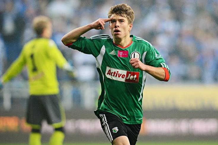 Jakub Kosecki