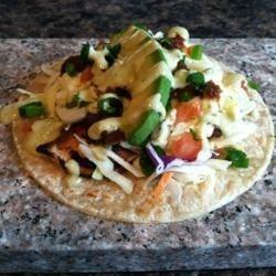 Fish Tacos Ultimo Allrecipes.com - salsa twist on this one!