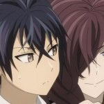 [Commie] Black Bullet – 11