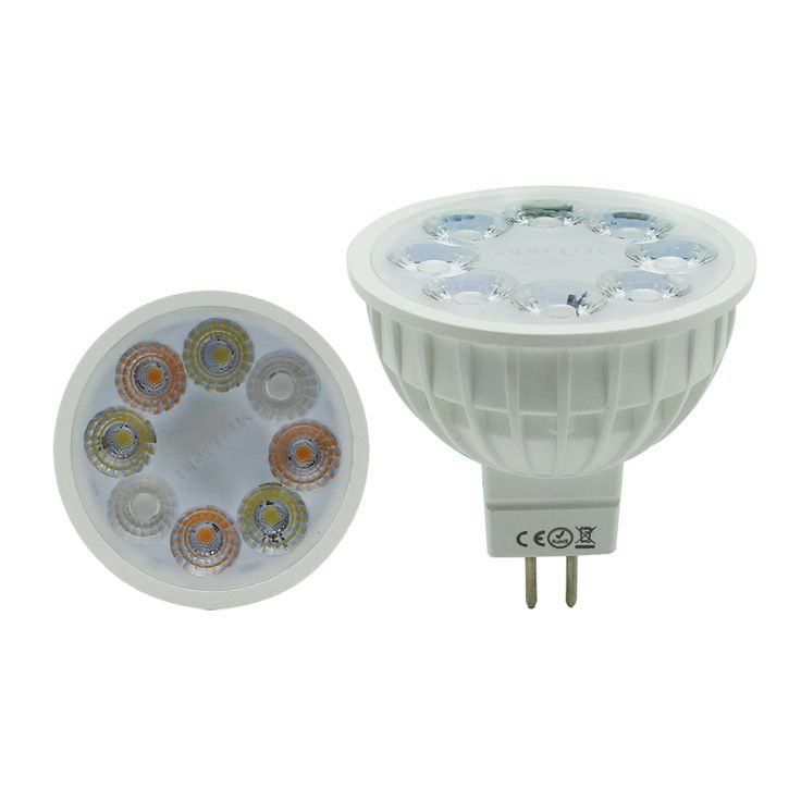 Lights lighting 1304 pinterest milight acdc12v mr16 4w led rgbcct spotlight indoor lamp 16 million colors mozeypictures Gallery
