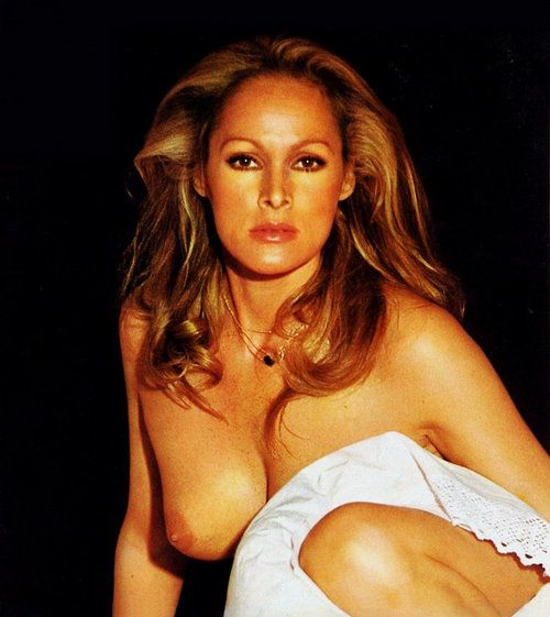 Ursula Andress Nude Images