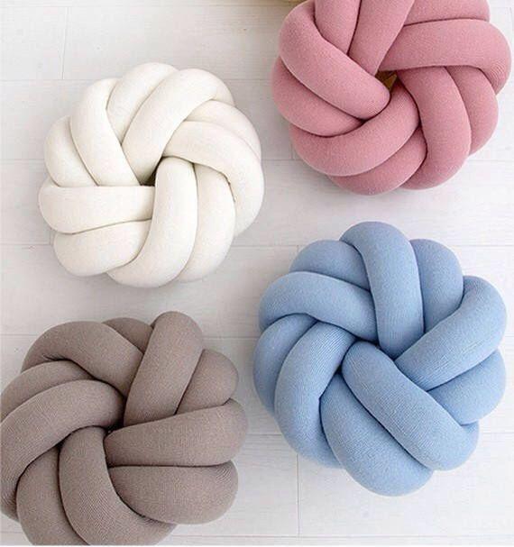 Creative And Inexpensive Unique Ideas Cute Decorative Pillows