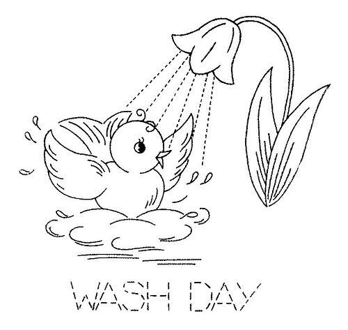 wash day,LINDO RISCO PRA SE BORDAR