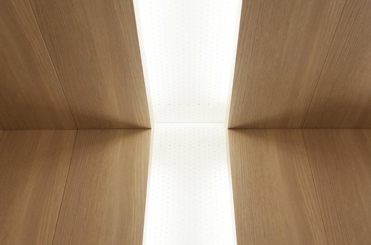 Tudualsim Store. Interior design by ana muñoz & victor castillo #interiordesign #architecture #light