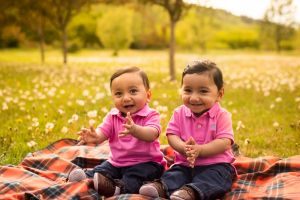 Calgary Family Photographer || Family Photographs in the park © Photographs by Grace 2015